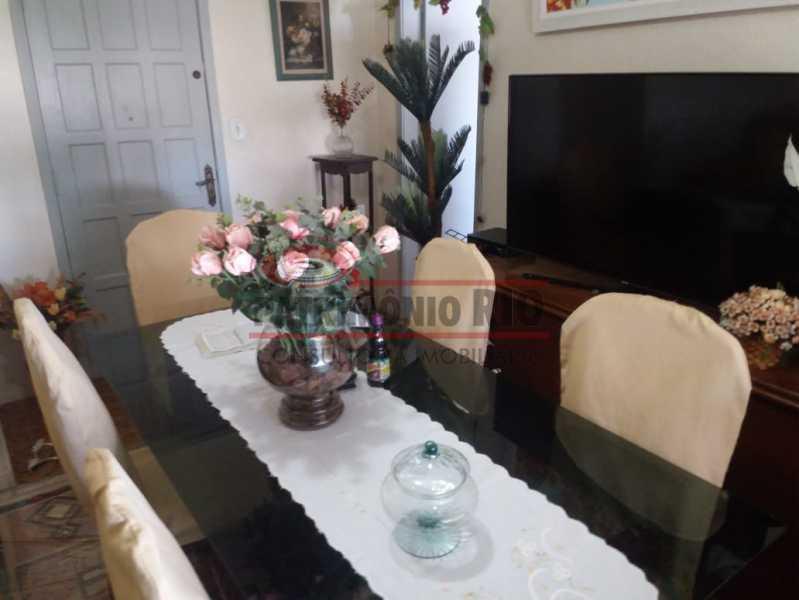 01. - Apartamento 2 quartos à venda Penha, Rio de Janeiro - R$ 350.000 - PAAP23627 - 1