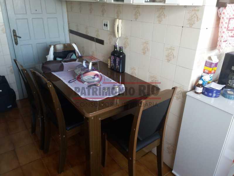 03. - Apartamento 2 quartos à venda Penha, Rio de Janeiro - R$ 350.000 - PAAP23627 - 4