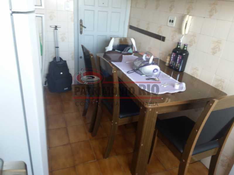 04. - Apartamento 2 quartos à venda Penha, Rio de Janeiro - R$ 350.000 - PAAP23627 - 5