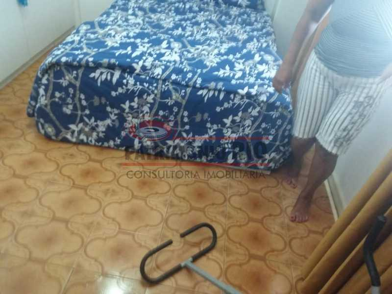 11 - Apartamento 2 quartos à venda Penha, Rio de Janeiro - R$ 350.000 - PAAP23627 - 12