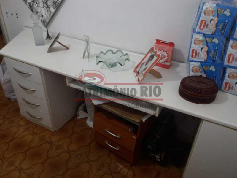 12. - Apartamento 2 quartos à venda Penha, Rio de Janeiro - R$ 350.000 - PAAP23627 - 13