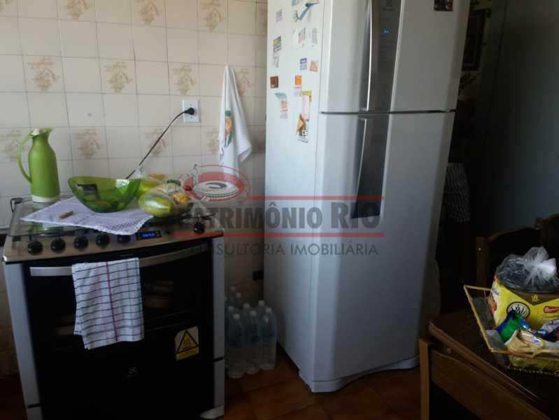 16. - Apartamento 2 quartos à venda Penha, Rio de Janeiro - R$ 350.000 - PAAP23627 - 17