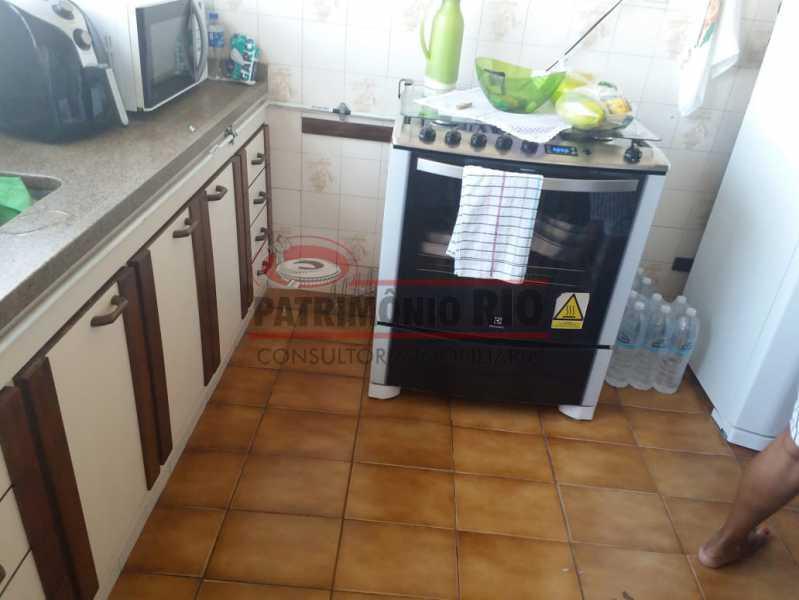 17. - Apartamento 2 quartos à venda Penha, Rio de Janeiro - R$ 350.000 - PAAP23627 - 18