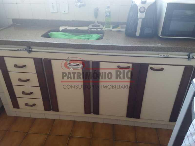 18. - Apartamento 2 quartos à venda Penha, Rio de Janeiro - R$ 350.000 - PAAP23627 - 19
