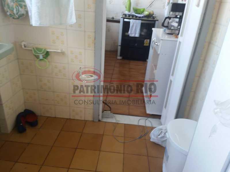 19. - Apartamento 2 quartos à venda Penha, Rio de Janeiro - R$ 350.000 - PAAP23627 - 20