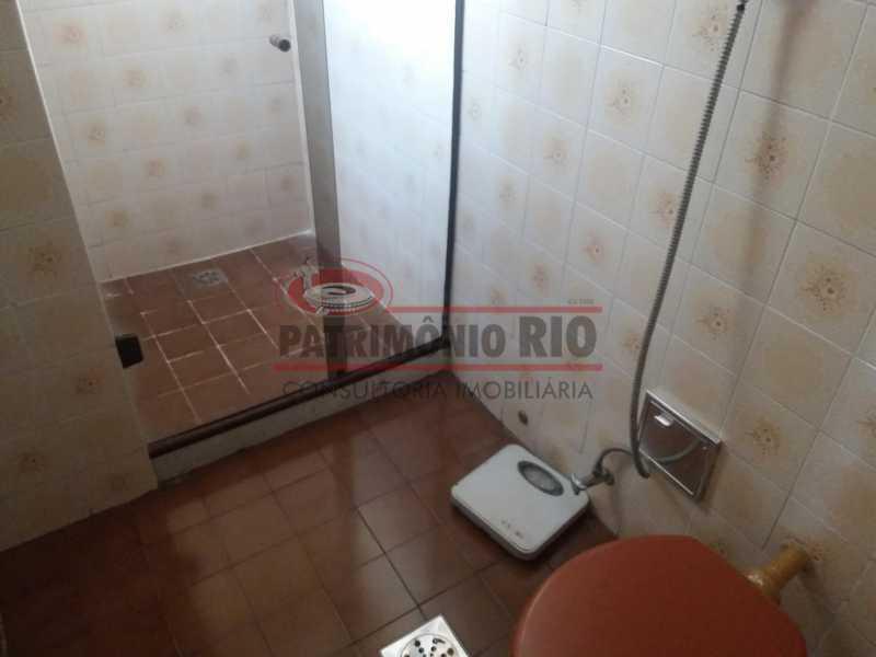 20 - Apartamento 2 quartos à venda Penha, Rio de Janeiro - R$ 350.000 - PAAP23627 - 21
