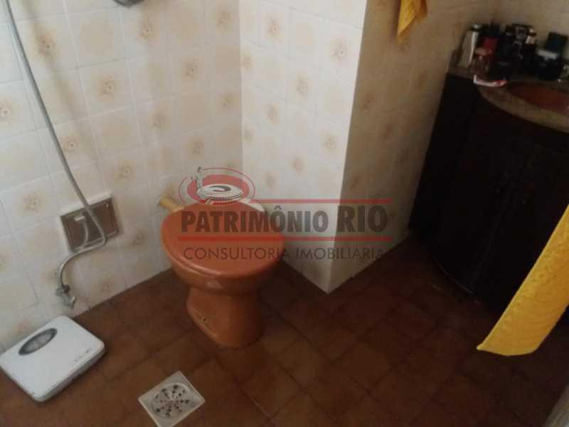 21 - Apartamento 2 quartos à venda Penha, Rio de Janeiro - R$ 350.000 - PAAP23627 - 22
