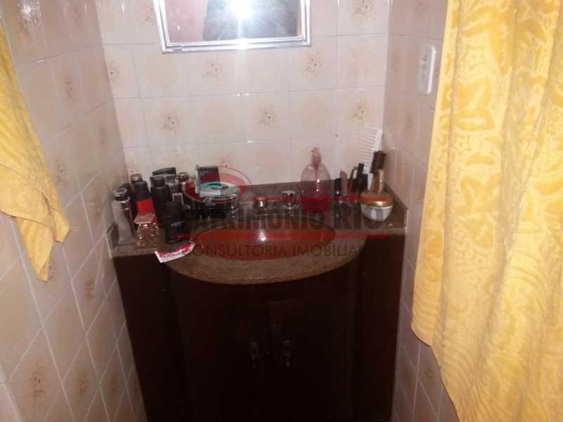22 - Apartamento 2 quartos à venda Penha, Rio de Janeiro - R$ 350.000 - PAAP23627 - 23