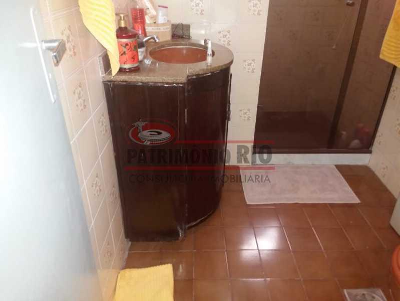 23. - Apartamento 2 quartos à venda Penha, Rio de Janeiro - R$ 350.000 - PAAP23627 - 24