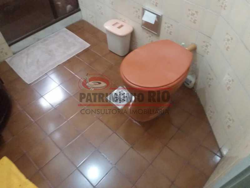 24. - Apartamento 2 quartos à venda Penha, Rio de Janeiro - R$ 350.000 - PAAP23627 - 25