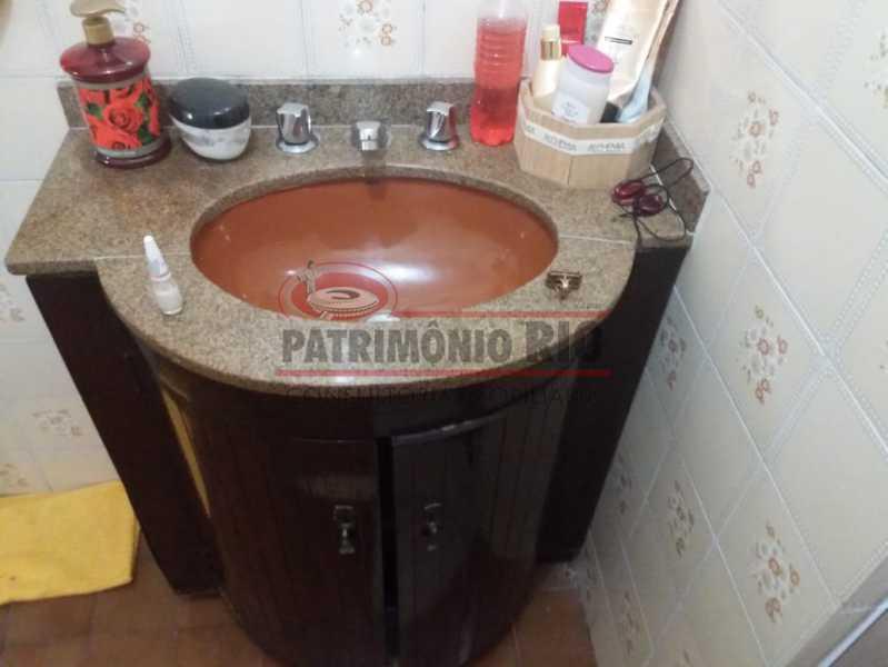 25. - Apartamento 2 quartos à venda Penha, Rio de Janeiro - R$ 350.000 - PAAP23627 - 26