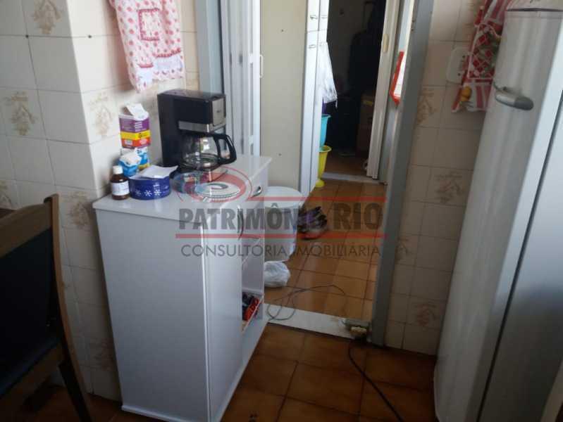 26. - Apartamento 2 quartos à venda Penha, Rio de Janeiro - R$ 350.000 - PAAP23627 - 27