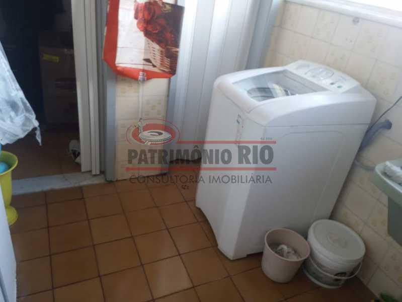 27. - Apartamento 2 quartos à venda Penha, Rio de Janeiro - R$ 350.000 - PAAP23627 - 28
