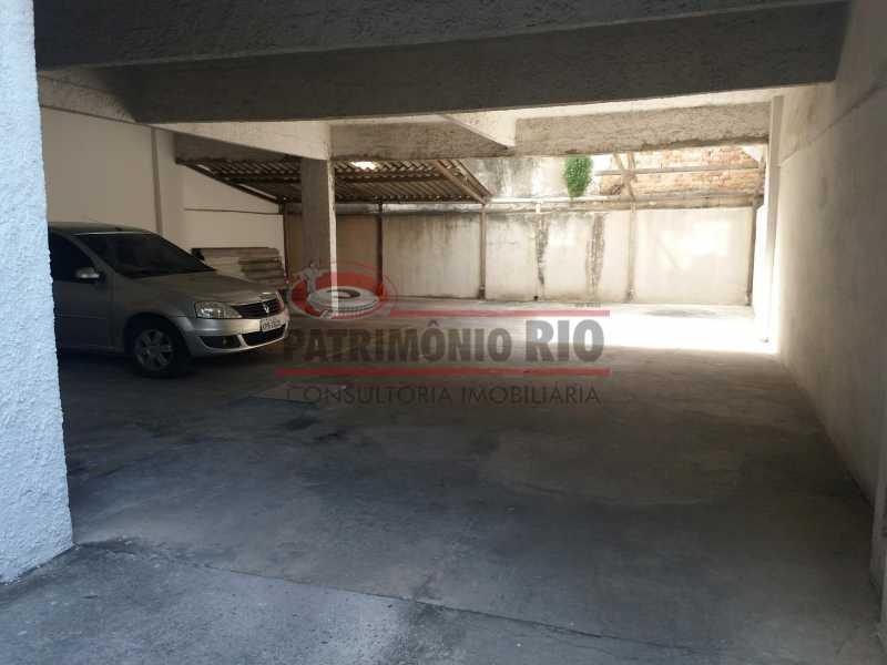 29 - Apartamento 2 quartos à venda Penha, Rio de Janeiro - R$ 350.000 - PAAP23627 - 29