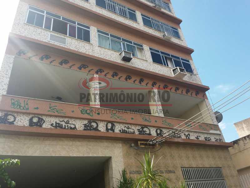 30 - Apartamento 2 quartos à venda Penha, Rio de Janeiro - R$ 350.000 - PAAP23627 - 30