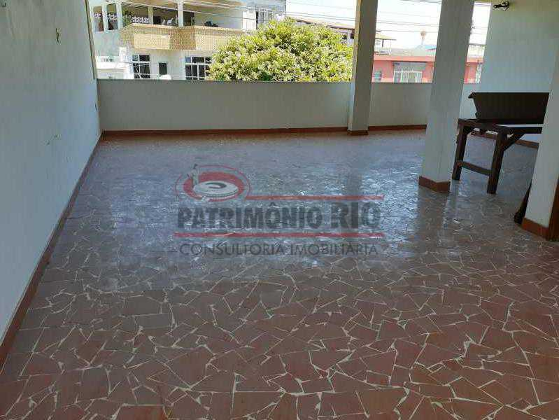 20200308_115118 - Próximo Av Brasil sala ampla, 2quartos, copa cozinha - PACA20521 - 28