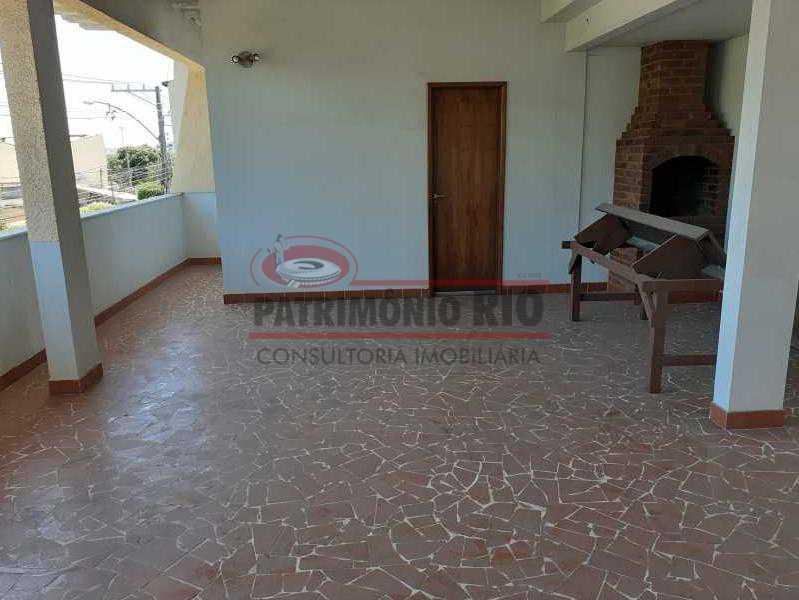 20200308_115129 - Próximo Av Brasil sala ampla, 2quartos, copa cozinha - PACA20521 - 25