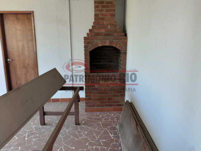 20200308_115141 - Próximo Av Brasil sala ampla, 2quartos, copa cozinha - PACA20521 - 27