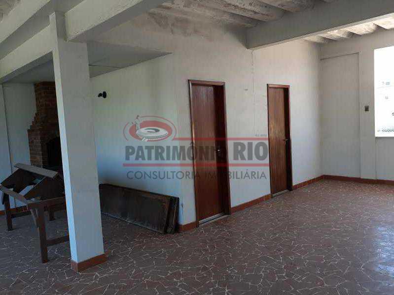 20200308_115153 - Próximo Av Brasil sala ampla, 2quartos, copa cozinha - PACA20521 - 26