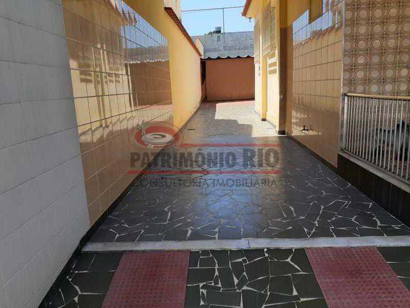20200308_115516 - Próximo Av Brasil sala ampla, 2quartos, copa cozinha - PACA20521 - 20