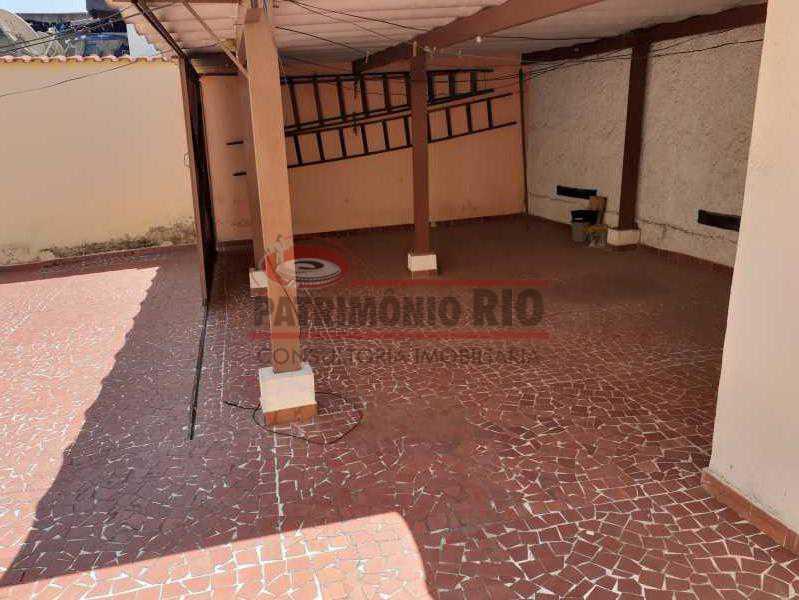 20200308_115617 - Próximo Av Brasil sala ampla, 2quartos, copa cozinha - PACA20521 - 21