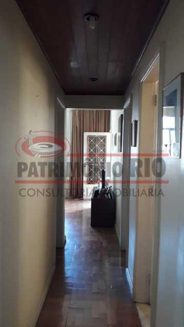 IMG-20200308-WA0096 - Próximo Av Brasil sala ampla, 2quartos, copa cozinha - PACA20521 - 4