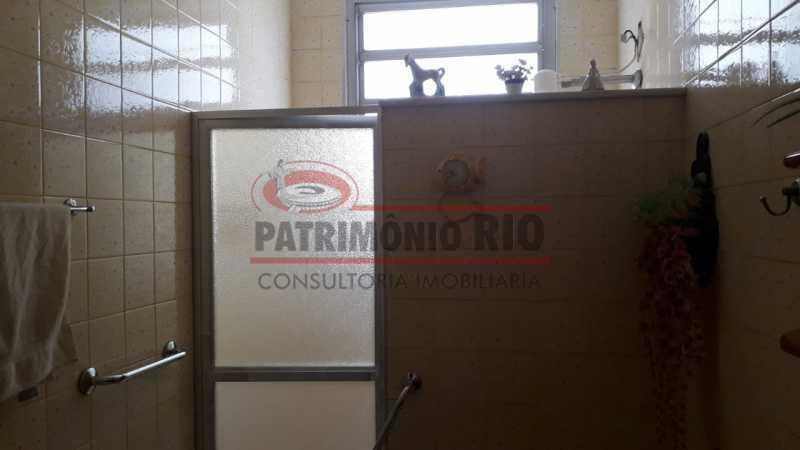IMG-20200308-WA0099 - Próximo Av Brasil sala ampla, 2quartos, copa cozinha - PACA20521 - 14