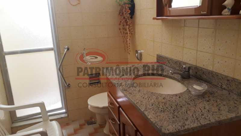 IMG-20200308-WA0100 - Próximo Av Brasil sala ampla, 2quartos, copa cozinha - PACA20521 - 15