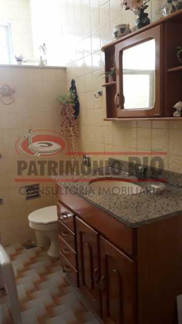 IMG-20200308-WA0101 - Próximo Av Brasil sala ampla, 2quartos, copa cozinha - PACA20521 - 17