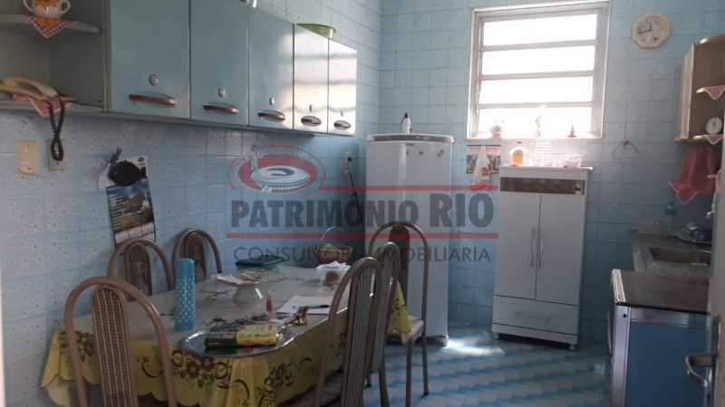 IMG-20200308-WA0102 - Próximo Av Brasil sala ampla, 2quartos, copa cozinha - PACA20521 - 5
