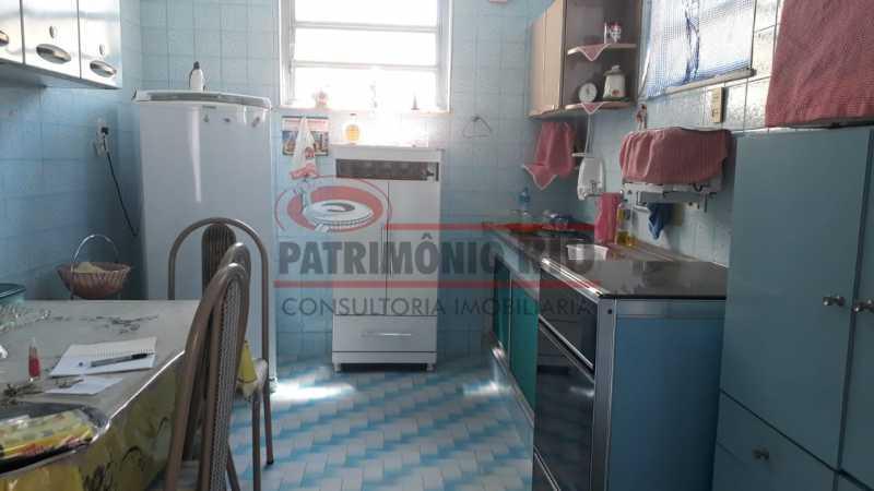 IMG-20200308-WA0103 - Próximo Av Brasil sala ampla, 2quartos, copa cozinha - PACA20521 - 6