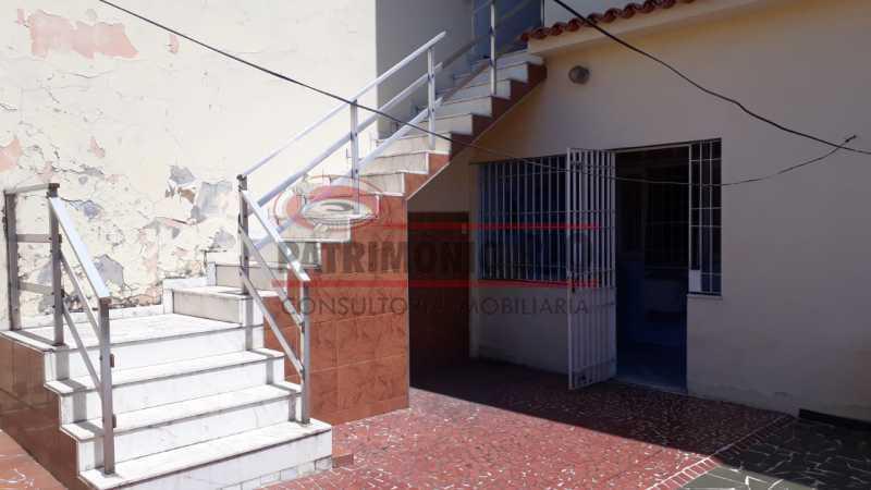 IMG-20200308-WA0104 - Próximo Av Brasil sala ampla, 2quartos, copa cozinha - PACA20521 - 22
