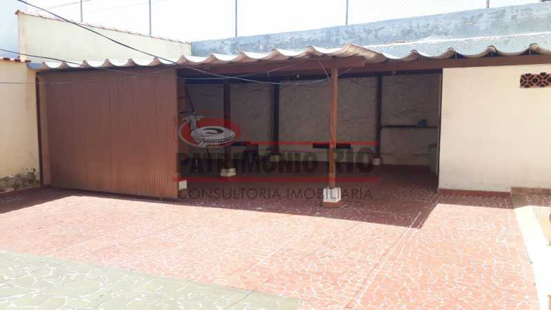 IMG-20200308-WA0105 - Próximo Av Brasil sala ampla, 2quartos, copa cozinha - PACA20521 - 23