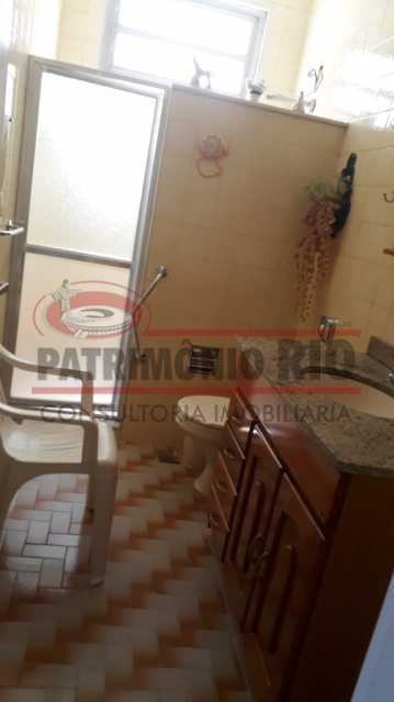 IMG-20200308-WA0107 - Próximo Av Brasil sala ampla, 2quartos, copa cozinha - PACA20521 - 18