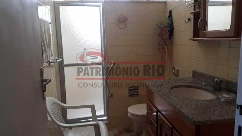 IMG-20200308-WA0108 - Próximo Av Brasil sala ampla, 2quartos, copa cozinha - PACA20521 - 19