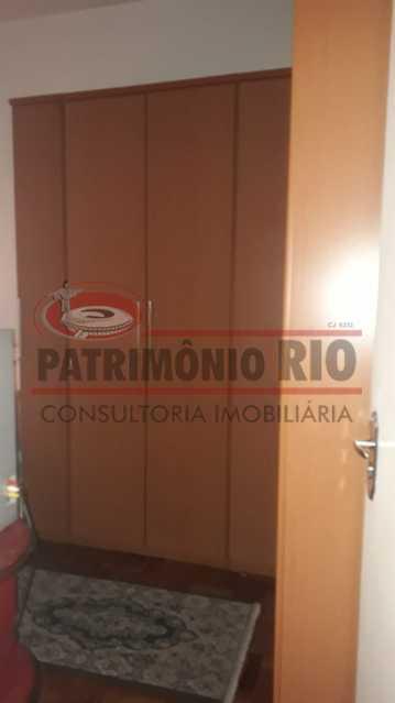 IMG-20200308-WA0111 - Próximo Av Brasil sala ampla, 2quartos, copa cozinha - PACA20521 - 12