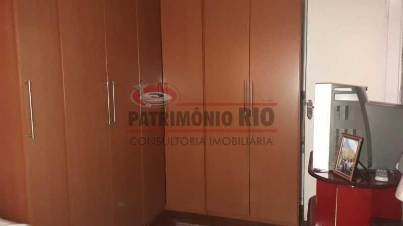 IMG-20200308-WA0112 - Próximo Av Brasil sala ampla, 2quartos, copa cozinha - PACA20521 - 13