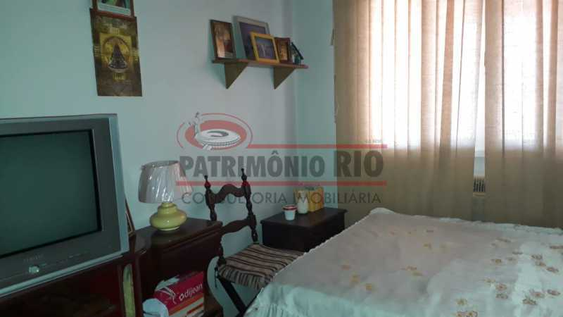 IMG-20200308-WA0113 - Próximo Av Brasil sala ampla, 2quartos, copa cozinha - PACA20521 - 7