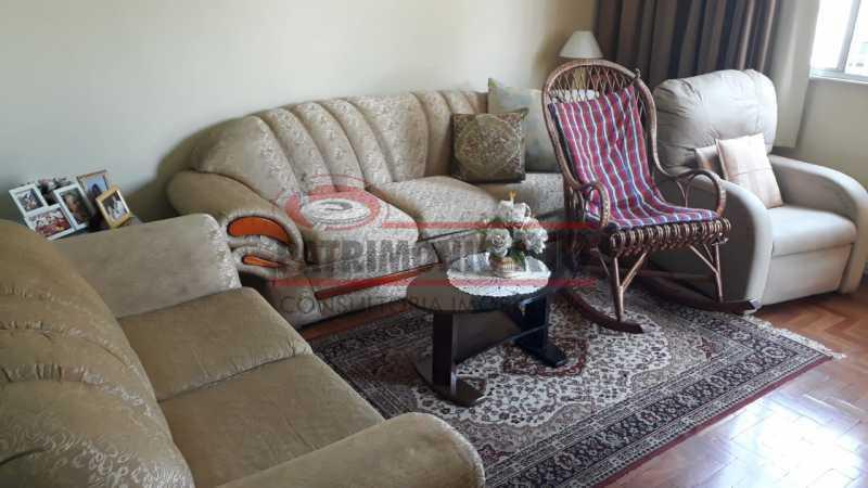 IMG-20200308-WA0115 - Próximo Av Brasil sala ampla, 2quartos, copa cozinha - PACA20521 - 3