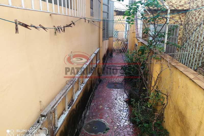 IMG_20200316_152516 - Excelente casa linear - 2qtos - Vista Alegre - PACA20522 - 3