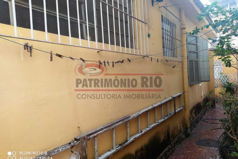 IMG_20200316_152521 - Excelente casa linear - 2qtos - Vista Alegre - PACA20522 - 4