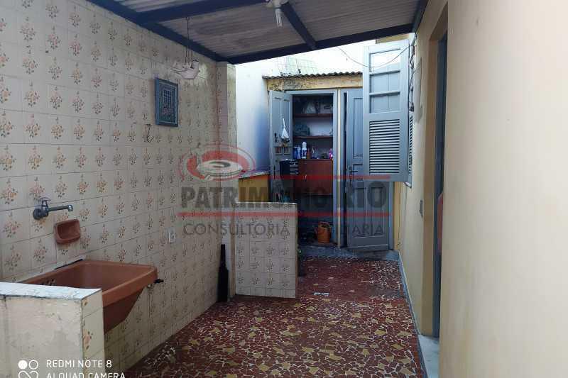 IMG_20200316_152528 - Excelente casa linear - 2qtos - Vista Alegre - PACA20522 - 5