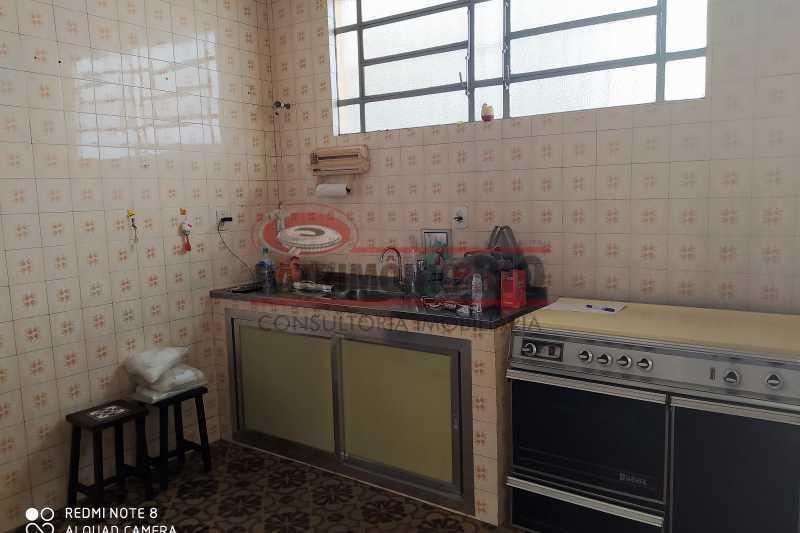 IMG_20200316_152620 - Excelente casa linear - 2qtos - Vista Alegre - PACA20522 - 7