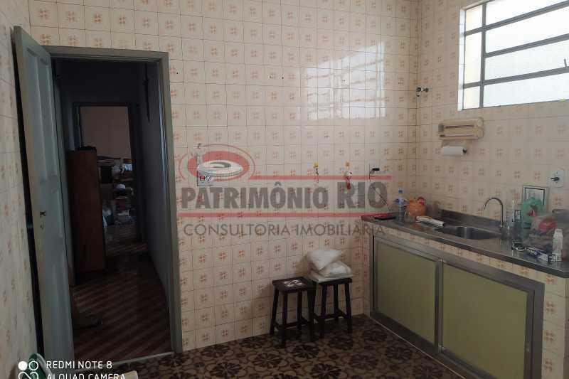 IMG_20200316_152625 - Excelente casa linear - 2qtos - Vista Alegre - PACA20522 - 8