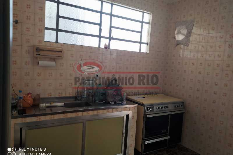IMG_20200316_152648 - Excelente casa linear - 2qtos - Vista Alegre - PACA20522 - 9