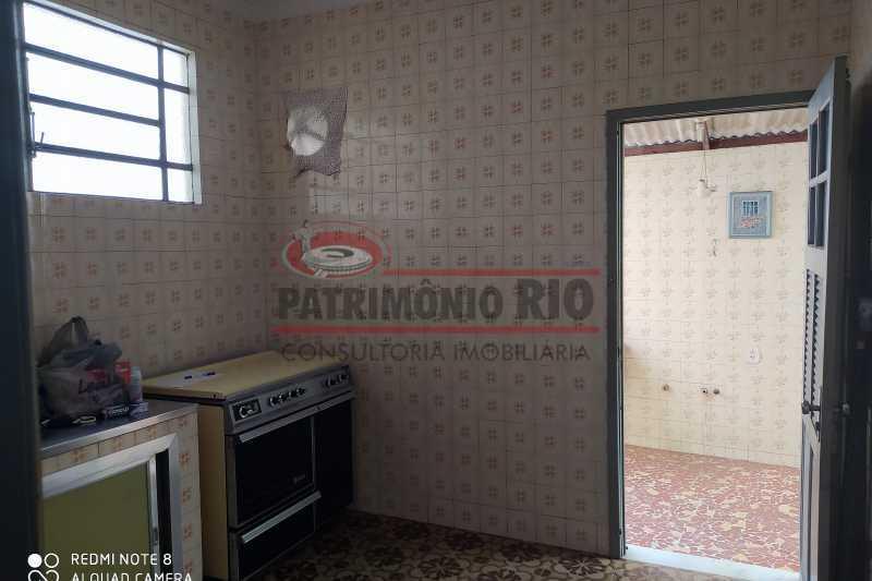 IMG_20200316_152652 - Excelente casa linear - 2qtos - Vista Alegre - PACA20522 - 10
