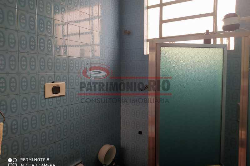 IMG_20200316_152724 - Excelente casa linear - 2qtos - Vista Alegre - PACA20522 - 11