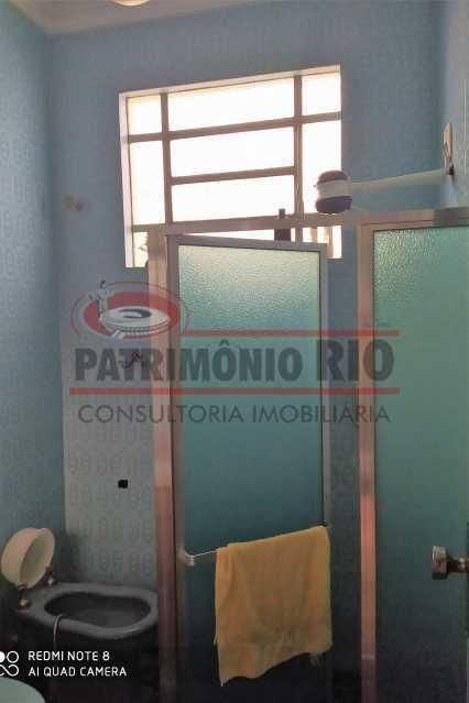 IMG_20200316_152728 - Excelente casa linear - 2qtos - Vista Alegre - PACA20522 - 12