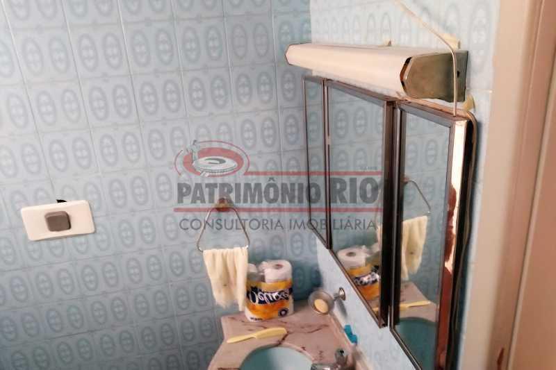 IMG_20200316_152741 - Excelente casa linear - 2qtos - Vista Alegre - PACA20522 - 13
