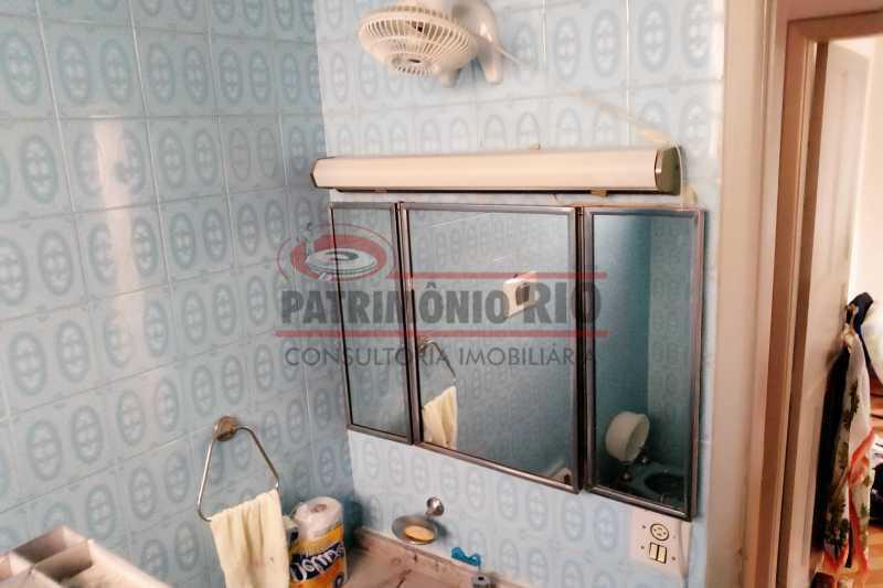 IMG_20200316_152748 - Excelente casa linear - 2qtos - Vista Alegre - PACA20522 - 14